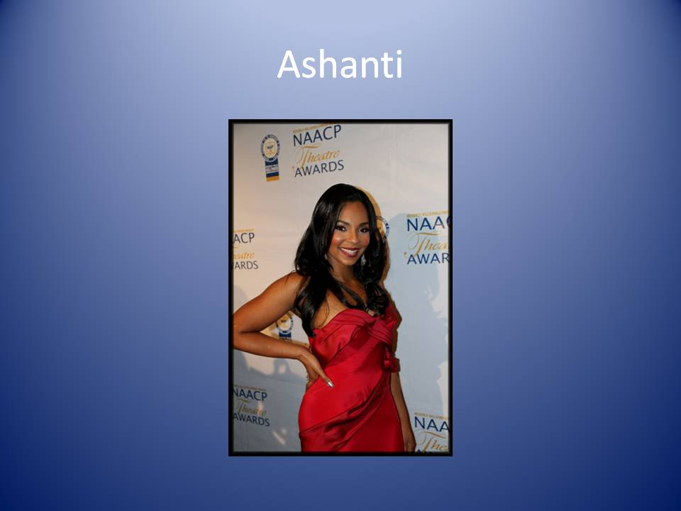 NAACP THEATRE AWARDS