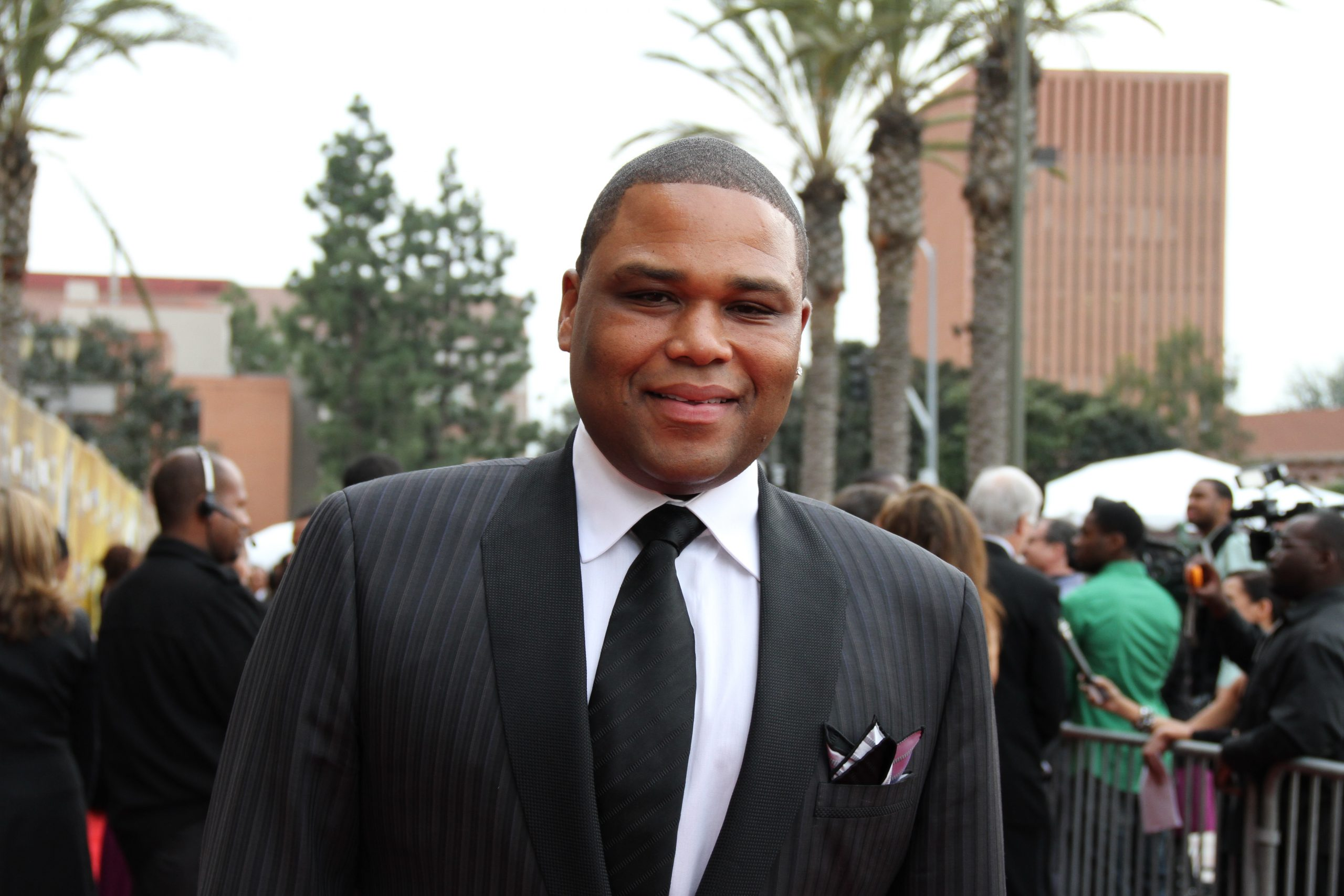 F.A.C.E. Diabetes and Actor Anthony Anderson Encourage African Americans to 'Make Over Your Sunday Meal' News4usonline.com
