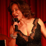The great Freda Payne doing her thing at the Catalina Bar &amp; Grill in Hollywood, CA./Malcolm Ali/Fina Images
