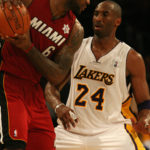 LeBron James and the Miami Heat took down Kobe Bryan the Los Angeles Lakers on Christmas./Photo Credit: Burt Harris/HGStar1-News