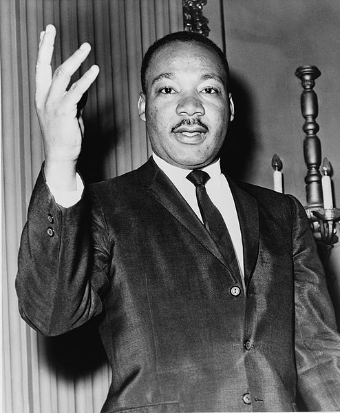 By Dennis J. Freeman Dr. Martin Luther King Jr. was not bigger than his famous I Have a Dream speech....