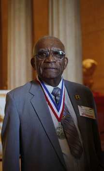 Former Tennessee State University women's track coach Ed Temple is a true history maker.