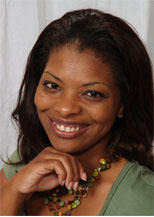 Writer Angela N. Parker presents her monthly column to news4usonline.com about life, love and being single./Photo: Angela N. Parker