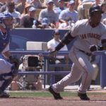 Major League Baseball&#039;s all-time home run king Barry Bonds hopes to clear his name at his perjury trial, which is expected to begin this week./Photo Credit: HGSTAR-1 News/Haywood Galbreath