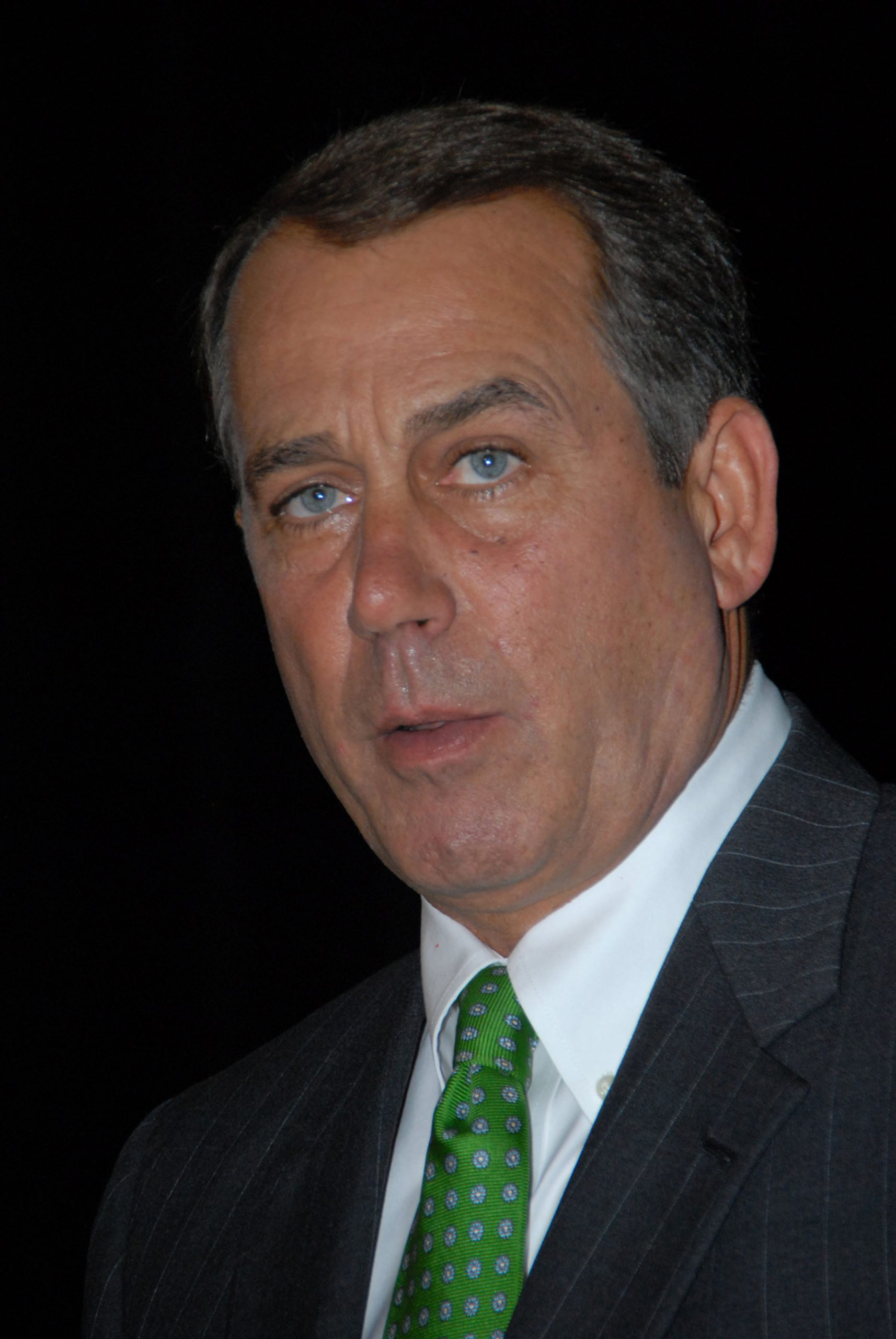 Speaker John Boehner is the face of the Republican Party./Photo Credit: PR Newswire