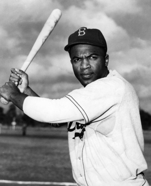 By Dennis J. Freeman Los Angeles-Jackie Robinson fought the good fight and won. He looked at unflinching bigotry and hatred...