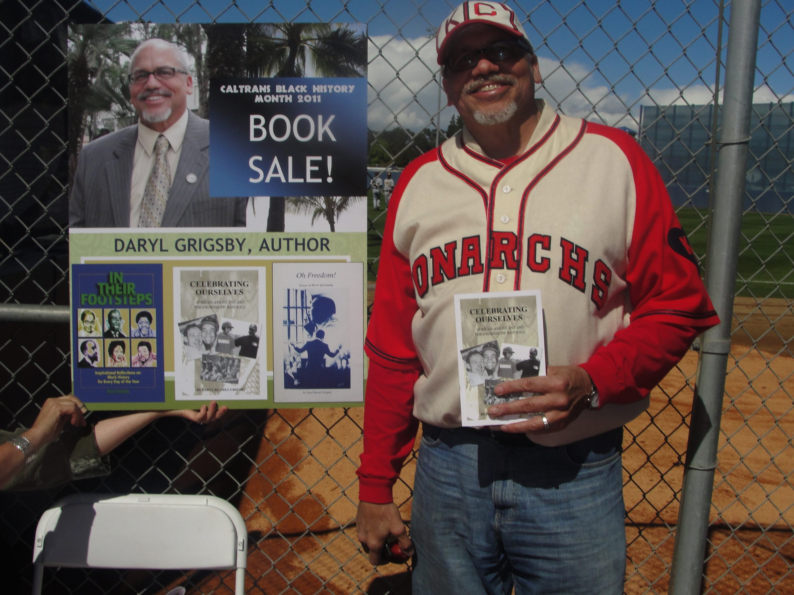 By Dennis J. Freeman When Major League Baseballs annual Urban Invitational came to town a couple of months ago, author...
