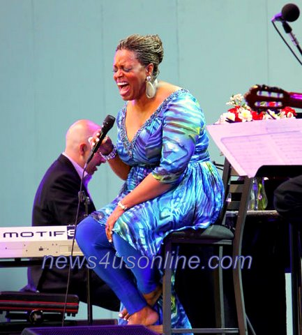 By Dennis J. Freeman When you think of great jazz vocalists, there are about a handful of singers that come...