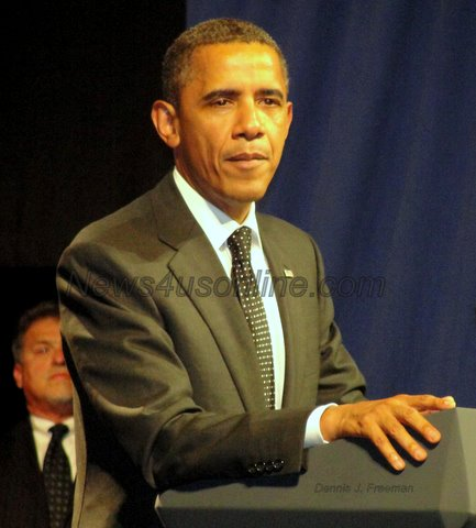 The haters can hate, but President Barack Obama still has the same swag that got him elected into the White...