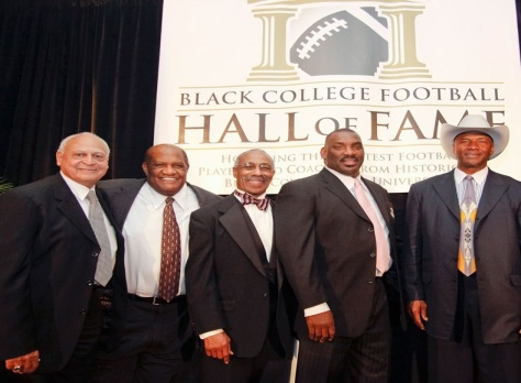Black college football players and coaches have played a significant role in the build up and mainstay of the...