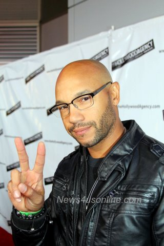 By Dennis J. Freeman Los Angeles, CA-Actor Stephen Bishop found himself in a great space when he was picked to...