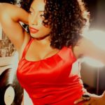 Superwoman: Singing sensation Karyn White is back on the music scene with a new CD and new outlook. Photo courtesy of Double Exposure Media