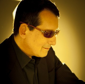 Keyboardist Jeff Lorber is a master at jazz fusion. To get to where he is today, Lorber watched and listened...