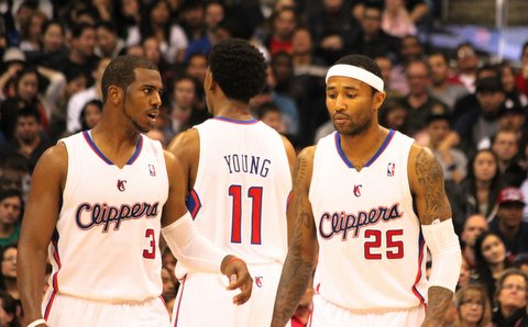 Los Angeles–The Los Angeles Clippers strong and resilient performance scored them a huge win at the Staples Center on Monday...