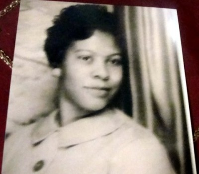 Superwoman: Shirley Freeman, worked two jobs and overcame spousal abuse to raise 11 children.