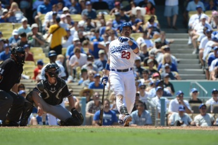 Los Angeles- Are you ready to rumble? The Dodgers continue to cause ruckus throughout major league baseball. The Dodgers has...