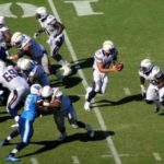 Chargers quarterback Philip Rivers and the team&#039;s offense had a real productive day against the Tennessee Titans.