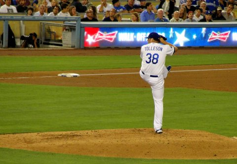 Los AngelesDespite the Los Angeles Dodgers latest poor performance, postseason hopes is still alive. Its been a brutal month for...