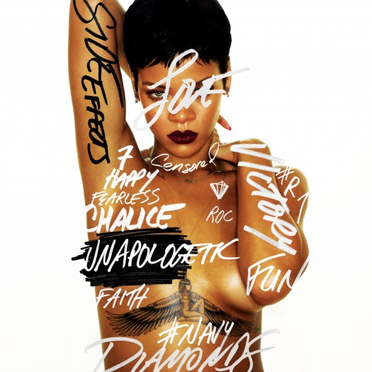 NEW YORK&#8211; Worldwide superstarRihanna- the &#8220;#1 Person On Facebook&#8221; with over 61.7 million Likes &#8211; has once again ignited record...