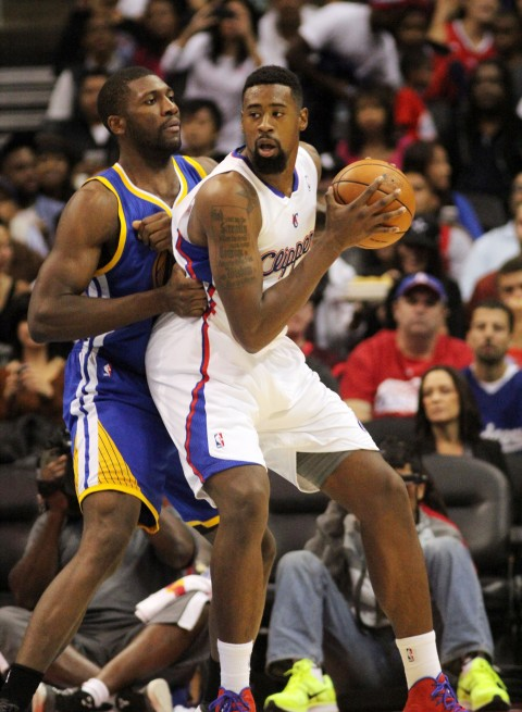 Clippers Notebook: Keeping up with the Clippers