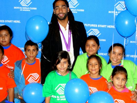 LOS ANGELES-The Boys & Girls Club of America (BGCA) is a lot more than a drop off spot for parents...