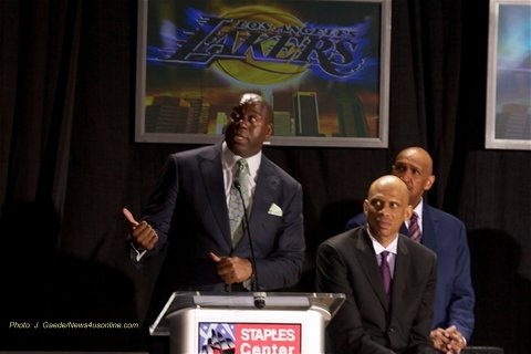 LOS ANGELES-Its about time. Kareem Abdul Jabbar, the NBAs all-time leading scorer finally got his just due in the form...