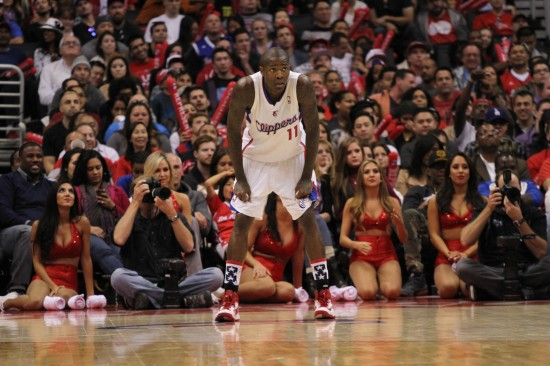 LOS ANGELES- Los Angeles Clippers shooting guard Jamal Crawford doesn't really need any real introduction to NBA aficionados. Anyone with a basketball...