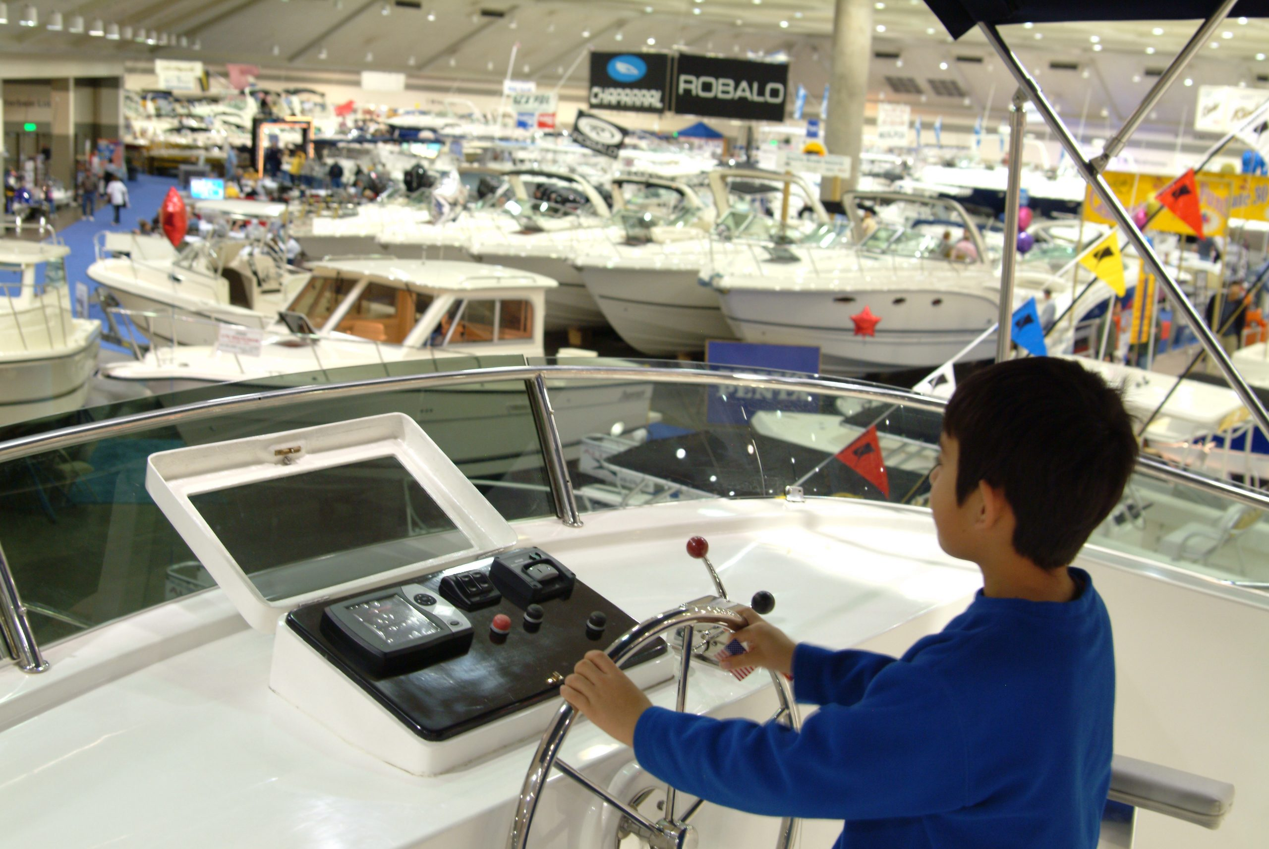 West Coasts premier boating event debuts in-water location, providing attendees more boats, yachts and marine products to shop, more nautical...