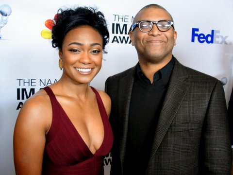 BEVERLY HILLS-The 44th NAACP Image Awards, which takes place Friday, is certain to be a grand event with comedian and...