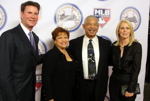 LOS ANGELES-In the eyes of Major League Baseball Hall of Fame voters, justice has been served. Everyone knew this day...