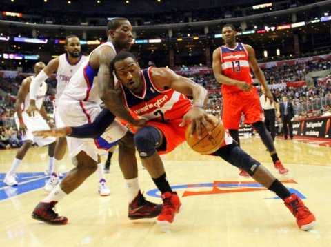 Los Angeles Clippers guard Eric Bledsoe has taken a backseat this season to the star power of Chris Paul. But...