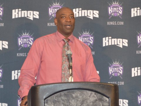 SACRAMENTO-Although the Sacramento Kings are not in the running for the playoffs, they proved they can compete at a high...