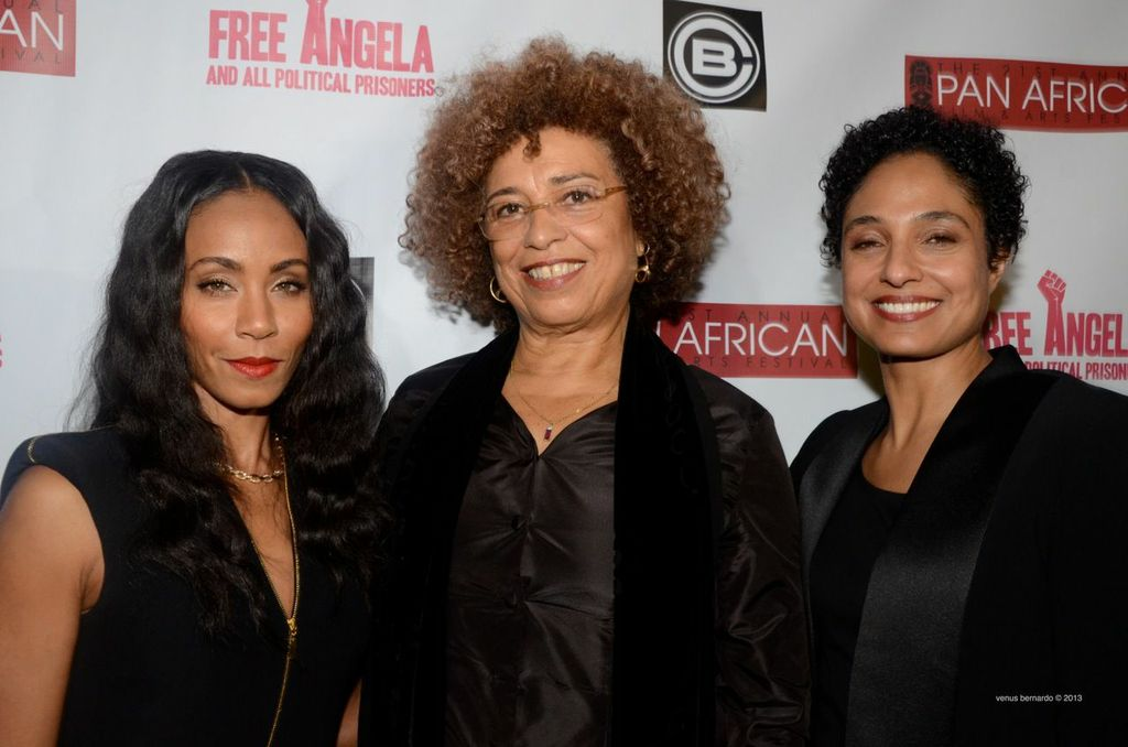 Angela Davis: A Radical Look in Film