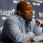 Mike Brown, the 2009 NBA Coach of the Year, is returning to Cleveland.