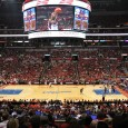 LOS ANGELES-Chris Paul stood out on an island, isolated from the rest of the world. That island just happened to...