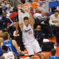 Chris Paul is the heart of the Los Angeles Clippers. But Blake Griffin, the high-flying maestro with a penchant for...