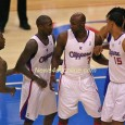 Los Angeles-The Los Angeles Clippers are going to Memphis with their backs against the wall. If they fail to win...