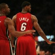 Sloppy plays down the stretch has cost the Miami Heat  two games during their series with the Indian Pacers; one...