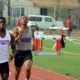 &nbsp; LOS ANGELES-Track And field is one sport where you usually land on an island by yourself. Outside of the...