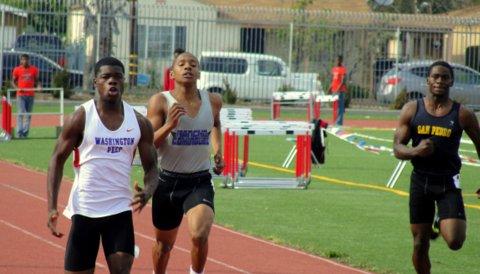 Streaking Towards the Finish Line