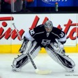 LOS ANGELES-Goaltender Jonathan Quick came into Game 6 of the NHL first round matchup between the Los Angeles Kings and...