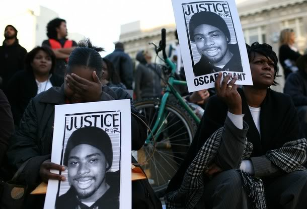Oscar Grant Re-Visited: Justice Deferred