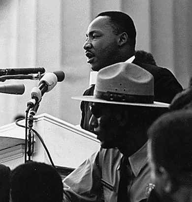 Another March, Another Dream: 50 Years After Martin Luther King Jr. Made History