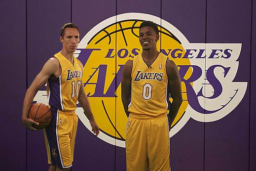 The New and the Old Will Define Lakers