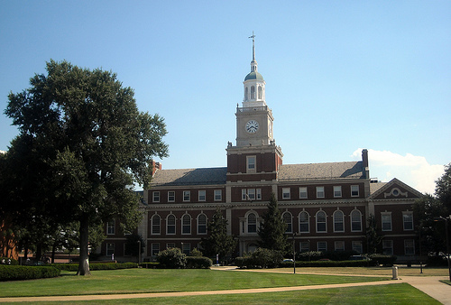 Finances a Harsh Reality for Black Colleges