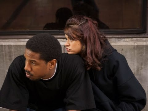 "The movie ""Fruitvale Station"" wphoto credit: zennie62 via photopin ccas a hit with critics."