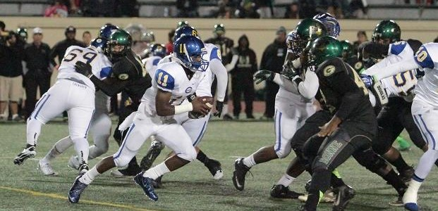 The  'Shaw gets revenge. Last year, Crenshaw found itself on the short end of the CIF...