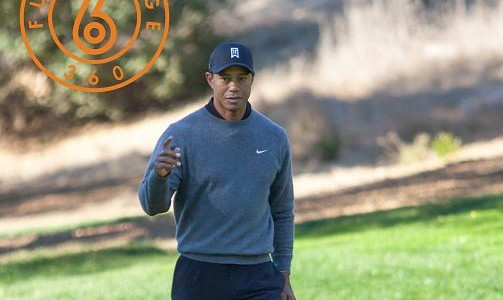 It was another great year for the No.1 golfer in world Tiger Woods and for the...