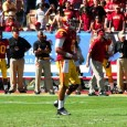 The USC Trojans have nothing to hold their heads down for. A 9-4 record is nothing...