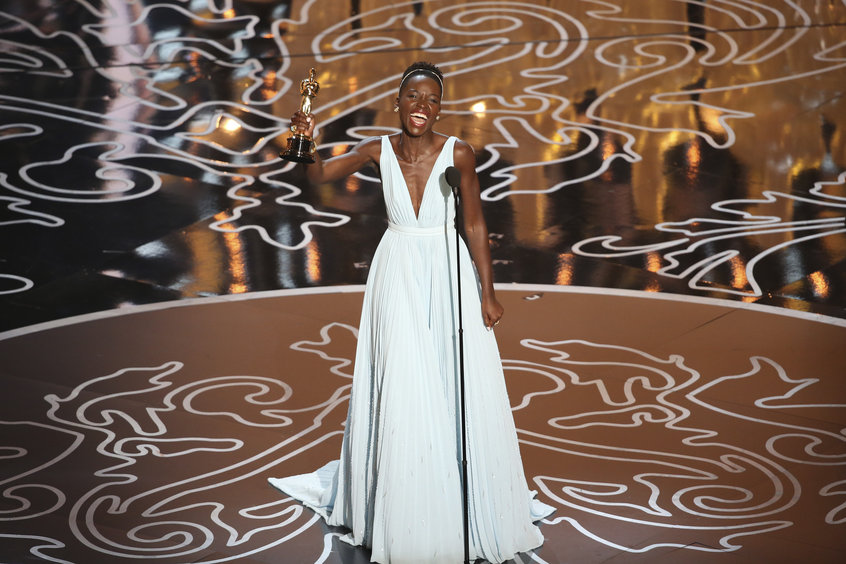 '12 Years a Slave' Impacts the Oscars